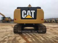 CATERPILLAR トラック油圧ショベル 329FL equipment  photo 4