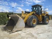 CATERPILLAR CARGADORES DE RUEDAS 972M equipment  photo 21