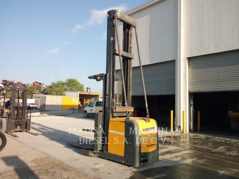 CATERPILLAR LIFT TRUCKS GABELSTAPLER EKS308 equipment  photo 3