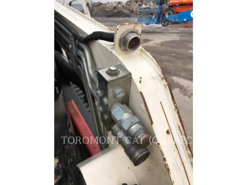 TEREX CORPORATION CARGADORES MULTITERRENO PT50 equipment  photo 10