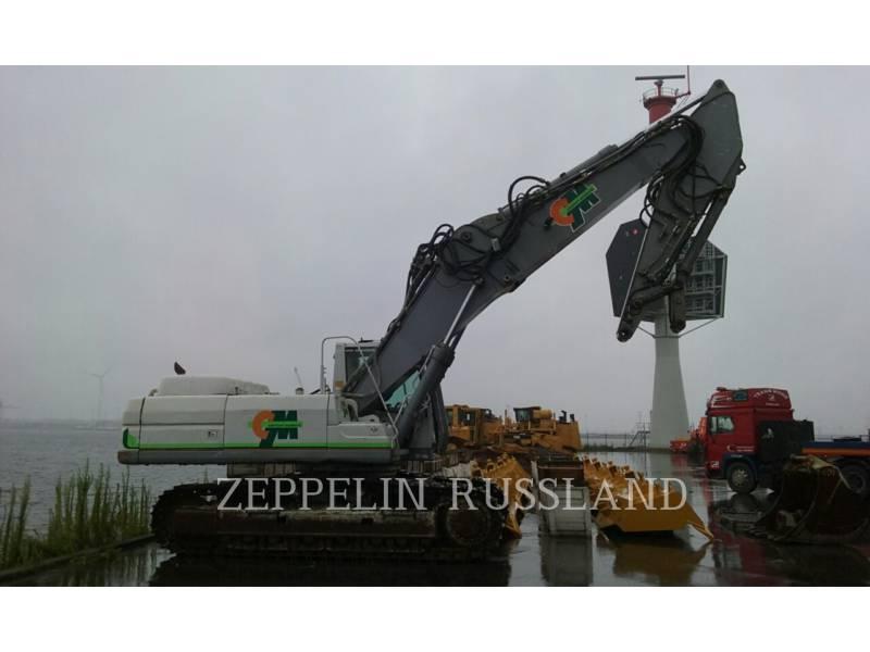 CATERPILLAR トラック油圧ショベル 330BL equipment  photo 1