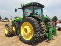 DEERE & CO. TRATTORI AGRICOLI 8360R equipment  photo 3