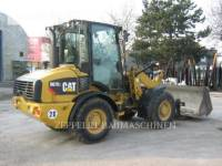 CATERPILLAR CARGADORES DE RUEDAS 907H equipment  photo 7