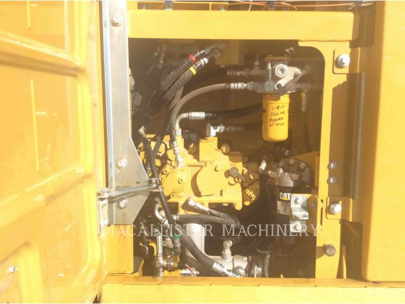 CATERPILLAR PELLES SUR CHAINES 312E equipment  photo 8
