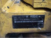 CATERPILLAR TRACK EXCAVATORS 308E equipment  photo 5