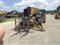 Equipment photo CATERPILLAR TL1055D CHARGEUR À BRAS TÉLESCOPIQUE 1