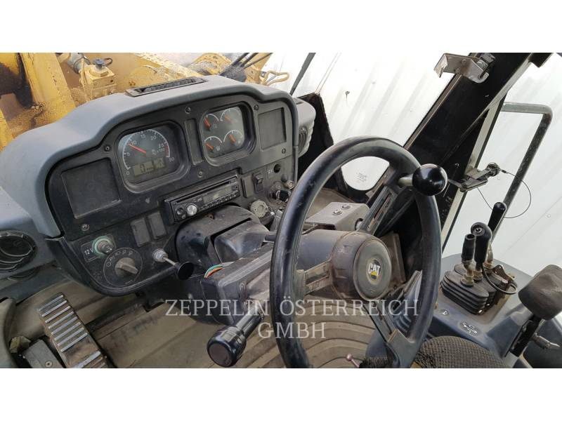 CATERPILLAR WHEEL LOADERS/INTEGRATED TOOLCARRIERS 966 G II equipment  photo 23