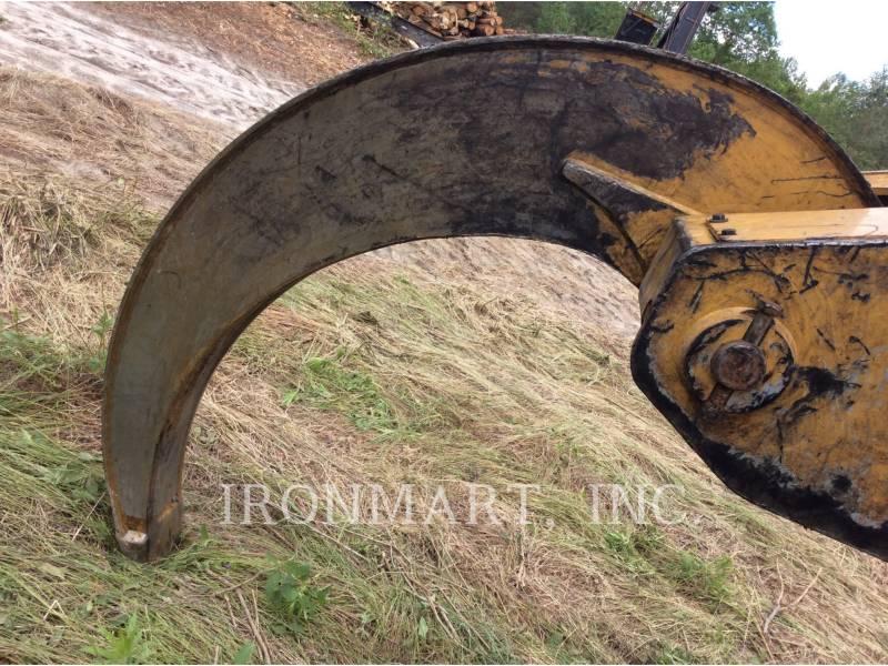 CATERPILLAR FORESTRY - SKIDDER 535D equipment  photo 8