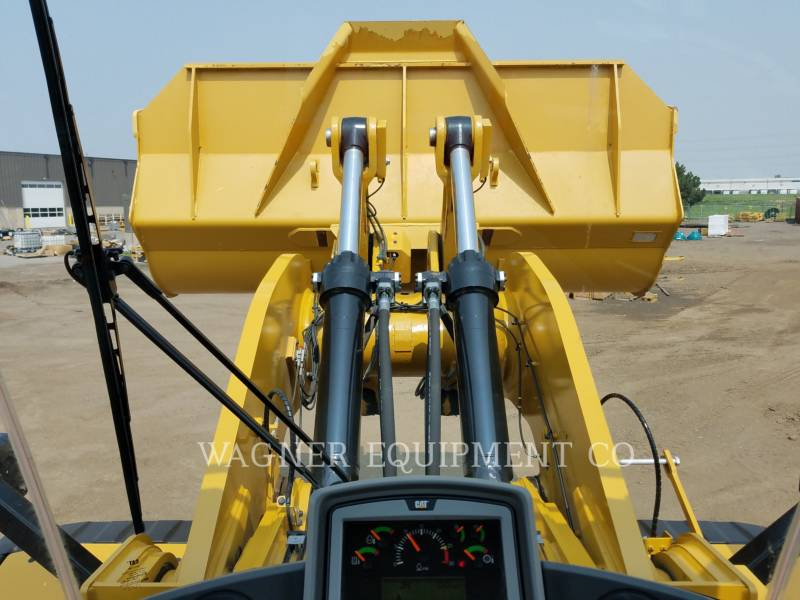 CATERPILLAR PALE GOMMATE/PALE GOMMATE MULTIUSO 980M AG equipment  photo 11