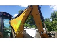 CATERPILLAR BACKHOE LOADERS 420EIT equipment  photo 7