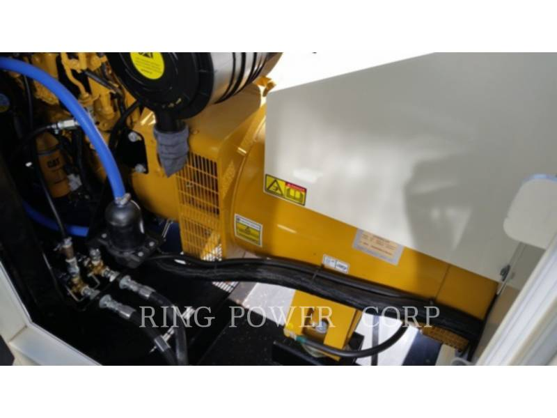 CATERPILLAR PORTABLE GENERATOR SETS XQ 100 equipment  photo 4