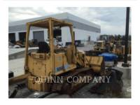 CATERPILLAR TRACK LOADERS 935C equipment  photo 3