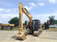 CATERPILLAR トラック油圧ショベル 312E L equipment  photo 1