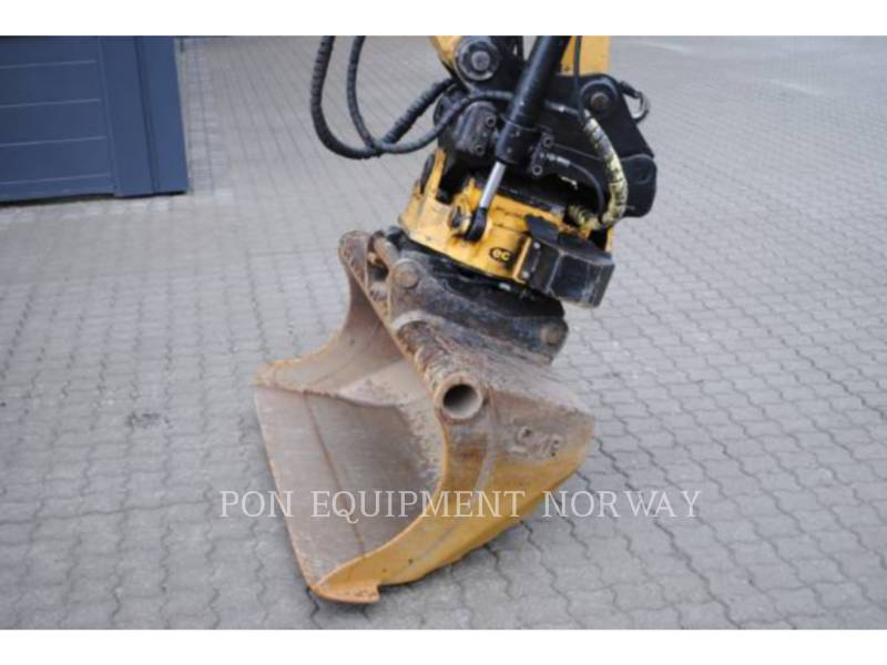 CATERPILLAR EXCAVADORAS DE CADENAS 307C equipment  photo 10
