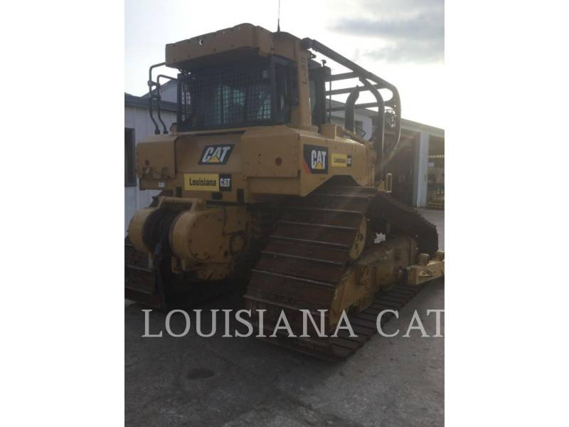CATERPILLAR TRACK TYPE TRACTORS D6TLGP equipment  photo 2