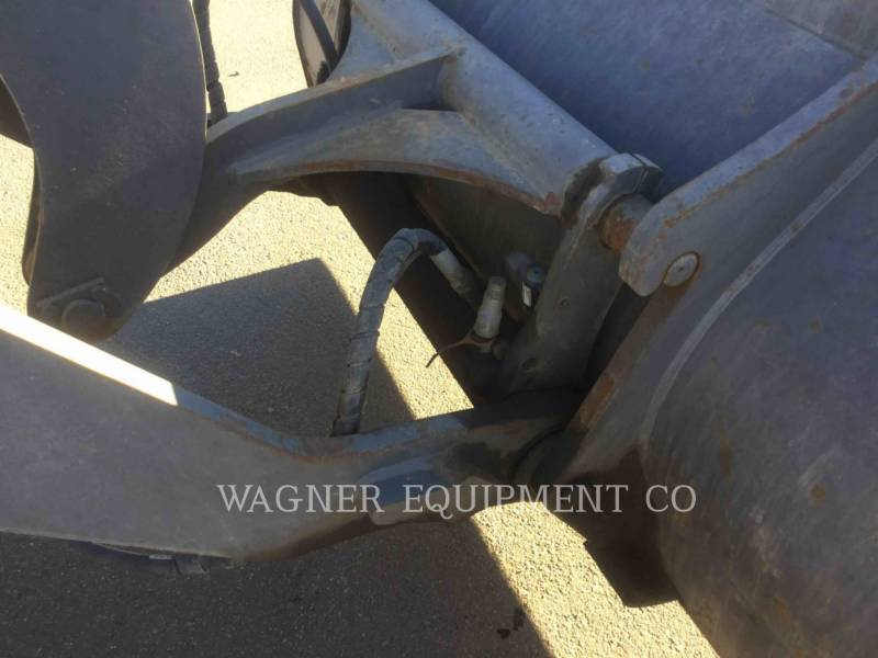 VOLVO CONSTRUCTION EQUIPMENT WHEEL LOADERS/INTEGRATED TOOLCARRIERS L30B-Z equipment  photo 8