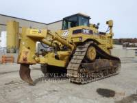 CATERPILLAR CIĄGNIKI GĄSIENICOWE D10T R equipment  photo 2