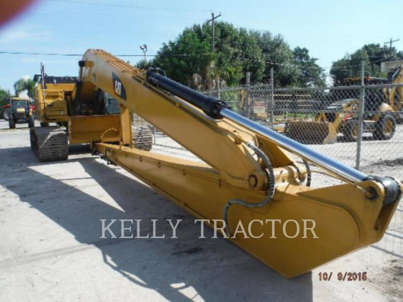 CATERPILLAR TRACK EXCAVATORS 326FL equipment  photo 1