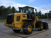 CATERPILLAR PÁ-CARREGADEIRAS DE RODAS/ PORTA-FERRAMENTAS INTEGRADO 930KQC equipment  photo 4