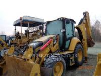 CATERPILLAR RETROEXCAVADORAS CARGADORAS 432F2 equipment  photo 1