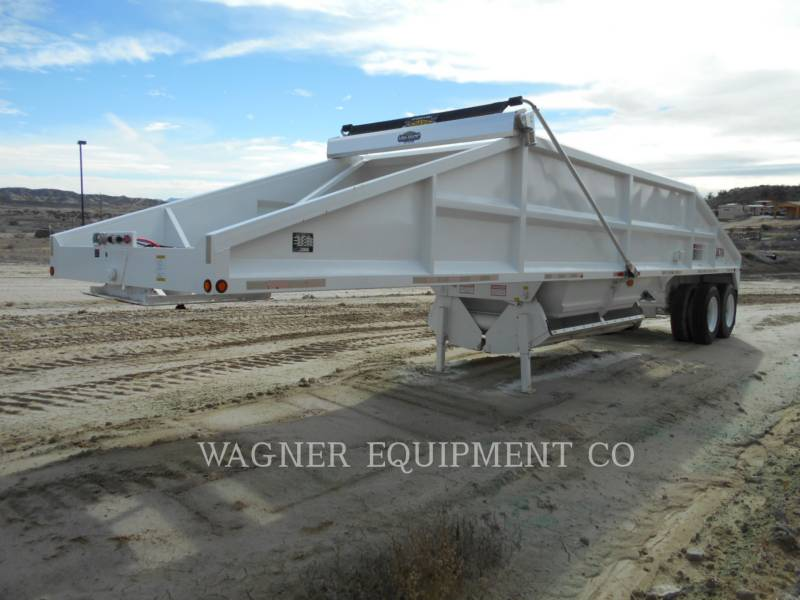 DAKOTA TRAILERS 4002-BDT equipment  photo 2