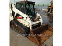 BOBCAT CHARGEURS COMPACTS RIGIDES T190 equipment  photo 1