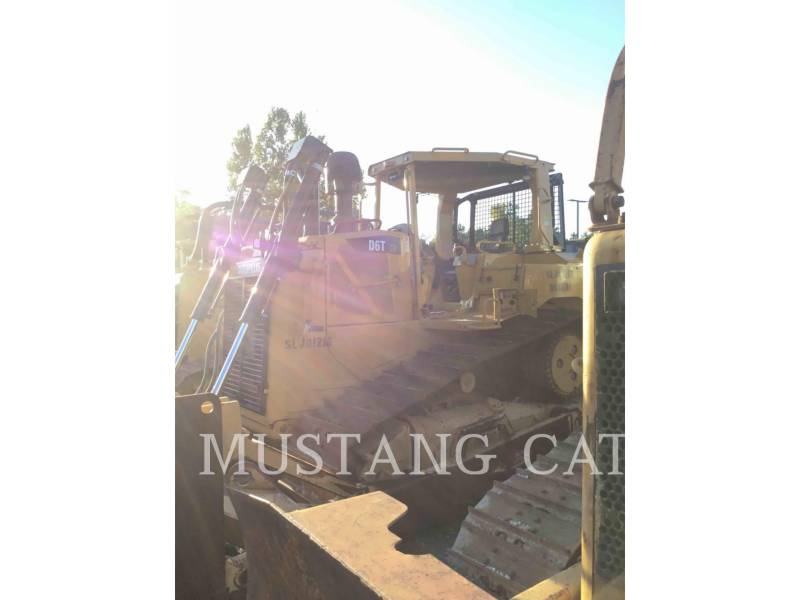 CATERPILLAR TRACTEURS SUR CHAINES D6TXW equipment  photo 2