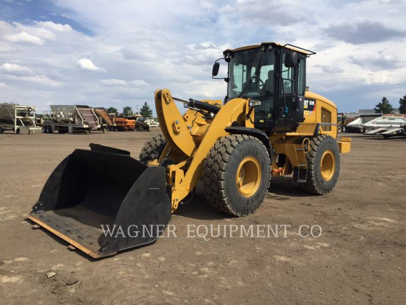 Caterpillar ÎNCĂRCĂTOARE PE ROŢI/PORTSCULE INTEGRATE 924K equipment  photo 9