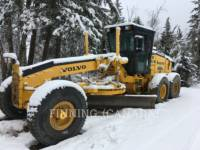 Equipment photo VOLVO G780B AUTOGREDERE 1