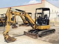 CATERPILLAR EXCAVADORAS DE CADENAS 303.5 equipment  photo 1