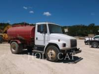 Equipment photo FREIGHTLINER WATER TRUCK CISTERNE APĂ 1