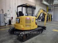 CATERPILLAR トラック油圧ショベル 305E2CR equipment  photo 2
