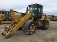 CATERPILLAR WHEEL LOADERS/INTEGRATED TOOLCARRIERS 938KHL equipment  photo 1