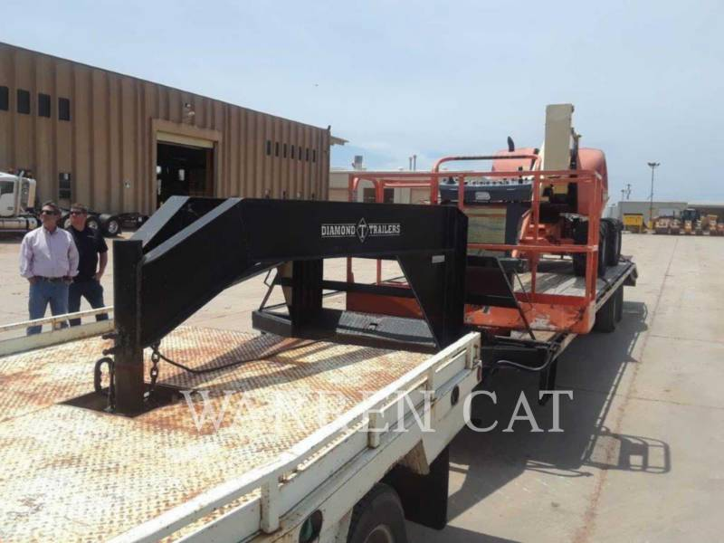 JLG INDUSTRIES, INC. PIATTAFORME AEREE 450A equipment  photo 20