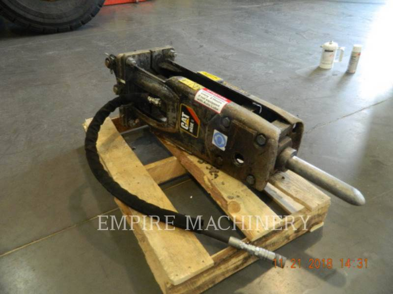 CATERPILLAR WT - MARTEAUX HYDRAULIQUES H45E 301 equipment  photo 1