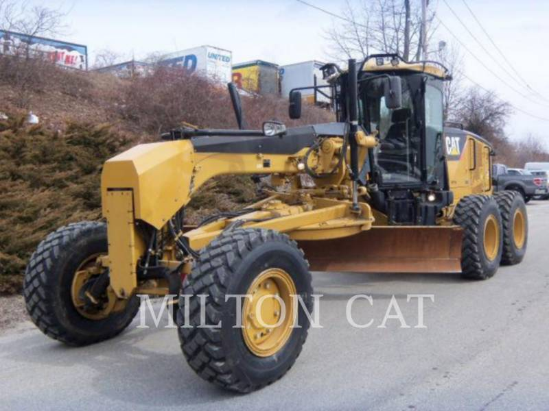 CATERPILLAR モータグレーダ 140M AWD equipment  photo 3