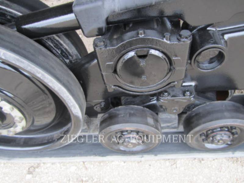 AGCO-CHALLENGER AG TRACTORS MT755D equipment  photo 4