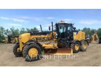 CATERPILLAR MOTOR GRADERS 140M2AWD equipment  photo 1