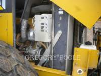 CATERPILLAR EINZELVIBRATIONSWALZE, GLATTBANDAGE CS54 equipment  photo 20