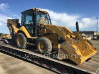 CATERPILLAR バックホーローダ 430F E CF equipment  photo 2