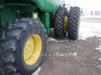 JOHN DEERE COMBINES 9870 equipment  photo 12