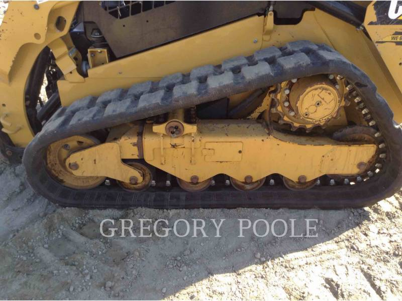 CATERPILLAR CARREGADEIRAS TODO TERRENO 259D equipment  photo 21