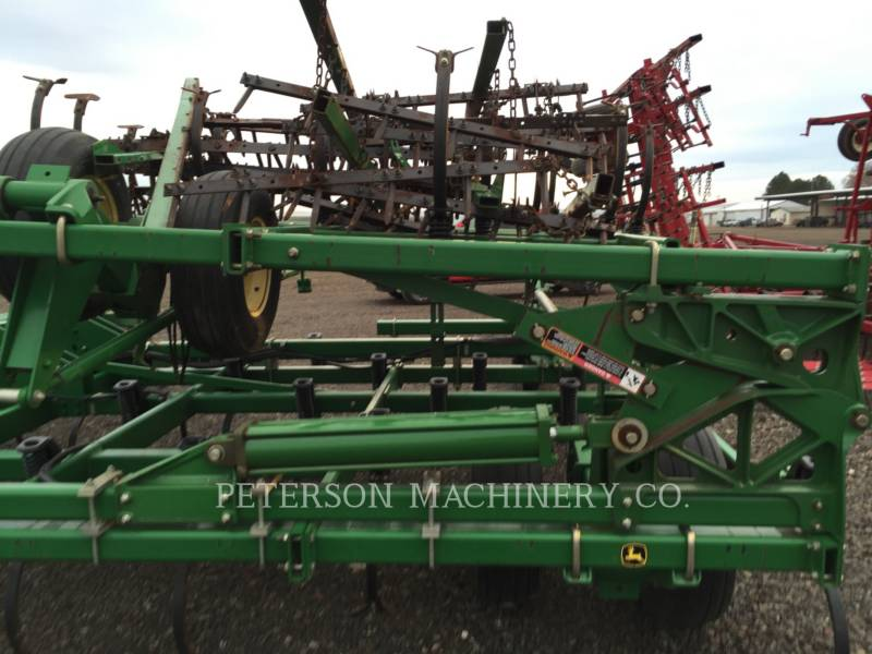 JOHN DEERE 農業用耕作機器 JD2210 equipment  photo 6