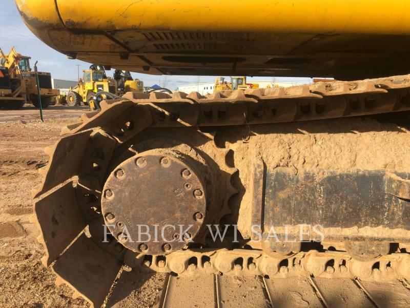 DEERE & CO. 采矿用挖土机/挖掘机 200C equipment  photo 10