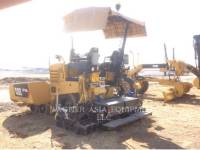 CATERPILLAR ASPHALT PAVERS AP-300 equipment  photo 5