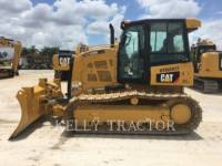CATERPILLAR TRACTEURS SUR CHAINES D5K2 LGP equipment  photo 2