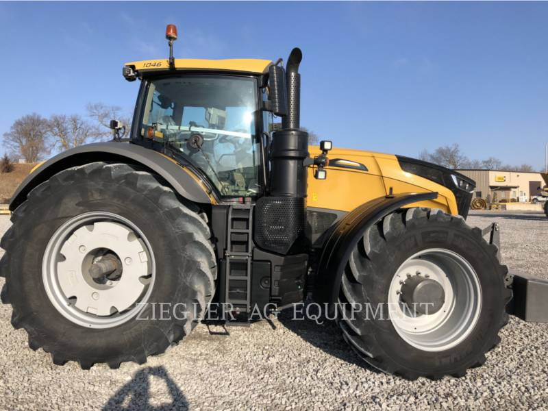 AGCO-CHALLENGER TRACTEURS AGRICOLES CH1046 equipment  photo 15