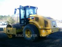 CATERPILLAR TAMBOR DOBLE VIBRATORIO ASFALTO CS66BCAB equipment  photo 3