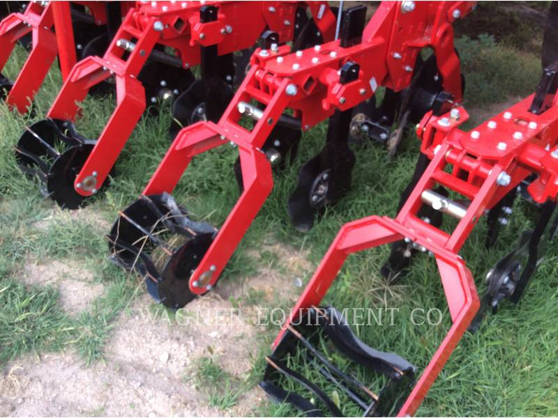 SUNFLOWER MFG. COMPANY APPARECCHIATURE PER COLTIVAZIONE TERRENI SF7630-30 equipment  photo 8
