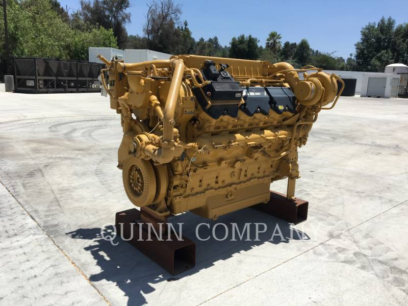 CATERPILLAR FIJO - DIESEL C32 equipment  photo 2